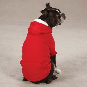 COZY DOG HOODIES