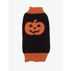HALLOWEEN PUMPKIN JUMPER