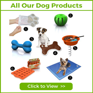 HUSSE DOG BOWLS AND ACCESSORIES