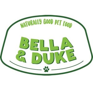 BELLA AND DUKE NATURAL RAW DOG FOOD
