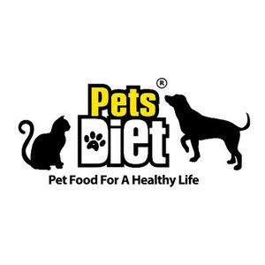 PETS DIET NATURAL PET FOODS
