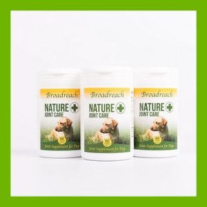 BROADREACH NATURE JOINT AND HEALTH SUPPLEMENTS FOR DOGS