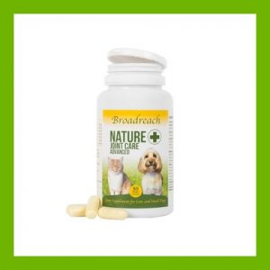BROADREACH NATURE+ JOINT CARE FOR SMALL DOGS AND CATS