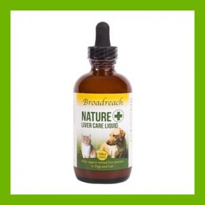 Broadreach Nature Liver Care Liquid