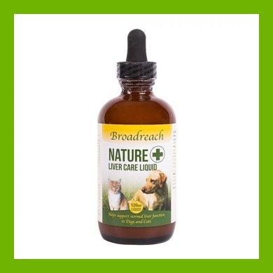 Broadreach Nature Liver Care Liquid