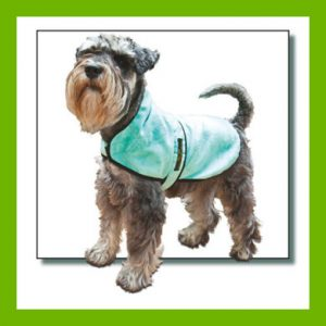 DOG COATS BY KEEP COOL