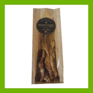 British Natural Roast Lamb Strips