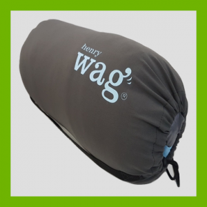 HENRY WAG ALPINE TRAVEL SNUGGLE BED