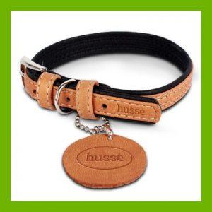 HUSSE QUALITY DOG COLLAR