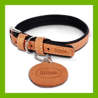 HUSSE QUALITY DOG COLLAR