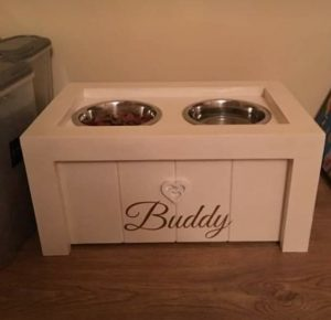 BESPOKE PET FEEDING