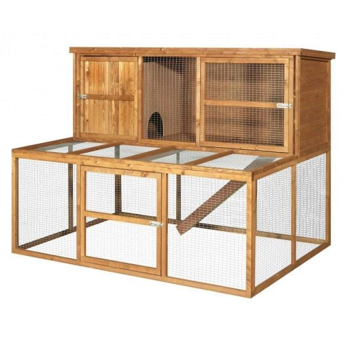 4 FT THC KENDAL RAISED SINGLE HUTCH WITH UNDER RUN