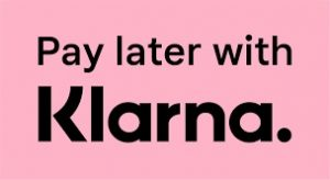 Pay later with Klarna